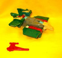 Transformers G1: Quickswitch - Loose Action Figure